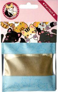 Make Me Purr Valeriaan Poeder (10 gram) - Kattenkruid Kattensnack Kattensnoepje - Matatabi Effect