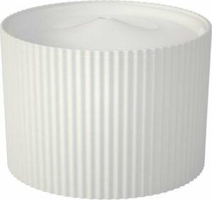 Drinkfontein kat – Kattenfontein - Waterfontein kat - Inclusief 3 herbruikbare filters – Wit