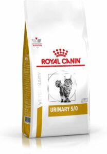 Royal Canin Urinary S-O - Kattenvoer - 9 kg