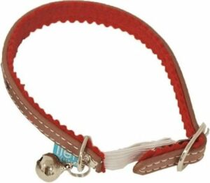 Mooie Design Lief! Katten Halsband - 35 cm