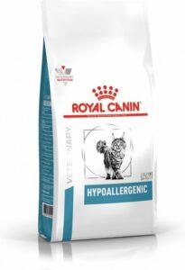 Royal Canin Hypoallergenic - Kattenvoer - 4,5 kg