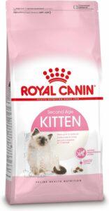 Royal Canin Kitten - Kittenvoer - 2 kg