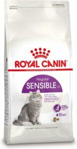 Royal Canin Sensible 33 - Kattenvoer - 4 kg