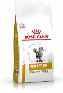 Royal Canin Urinary SO Moderate Calorie - Kattenvoer - 9 kg