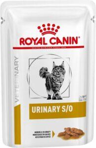 Royal Canin Urinary SO Morsels In Gravy 12 x 85g Kattenvoer