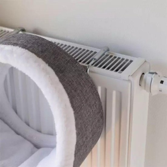radiatorhangmat