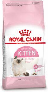 Royal Canin Kitten - Kattenvoer - 10 kg