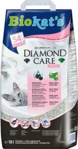 Biokat's Diamond Care Fresh Kattenbakvulling