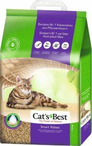 Cat's Best Smart Pellet Kattenbakvulling