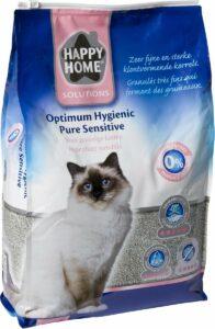 Happy Home Optimum Hygienic Pure Sensitive