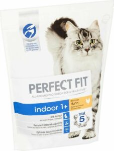 Perfect Fit Droog Indoor Kip zak 1,4kg 1x4