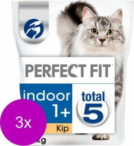 Perfect Fit Droogvoer Adult Indoor Kip - Kattenvoer