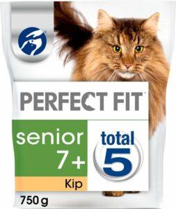 Perfect Fit Senior 7+ Brokjes