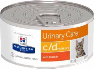 Hill'S - prescription diet feline